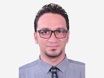 Amr El-Mondy