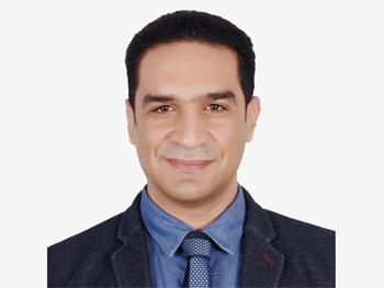Osama El-Mondy