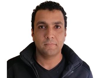 Ahmed Abd El-Wahab